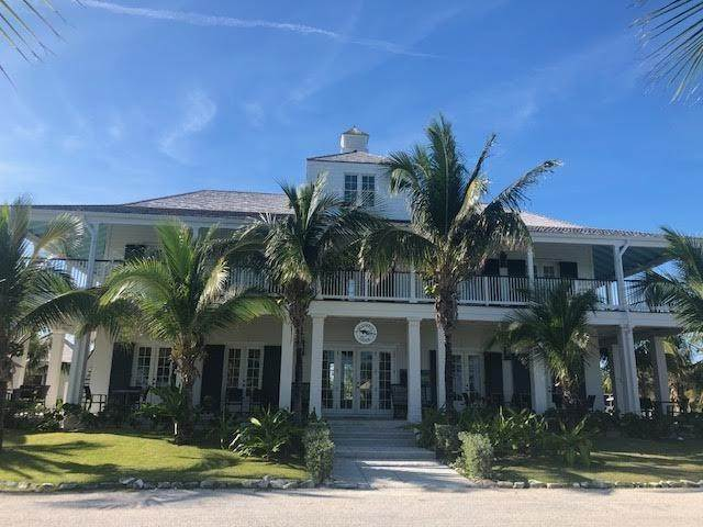 25. Single Family Homes for Sale at Schooner Bay, Abaco, Bahamas