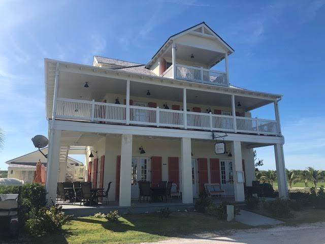 26. Single Family Homes for Sale at Schooner Bay, Abaco, Bahamas