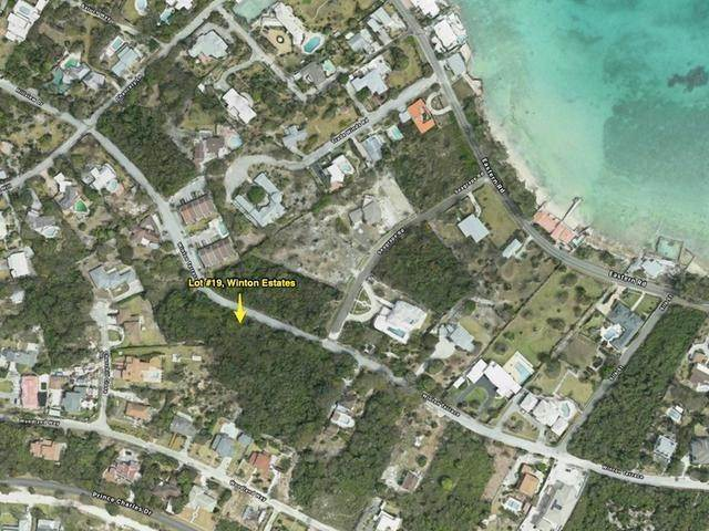 2. Land for Sale at Lot #19 Hillview Dr. Winton Estates, Winton, Nassau And Paradise Island Bahamas