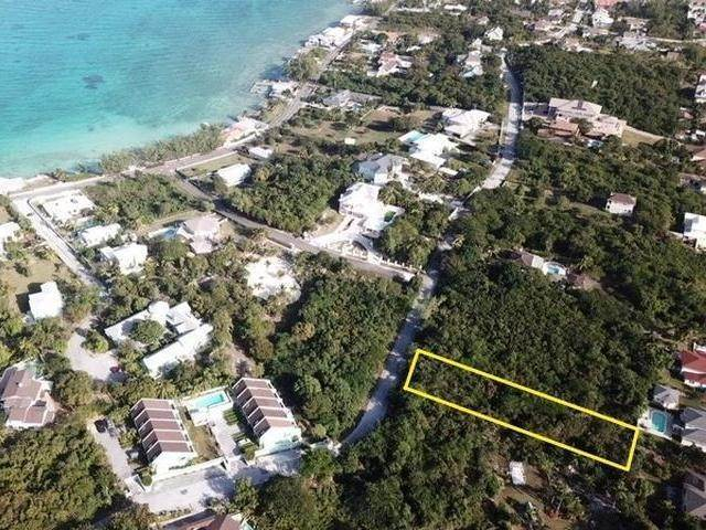3. Land for Sale at Lot #19 Hillview Dr. Winton Estates, Winton, Nassau And Paradise Island Bahamas