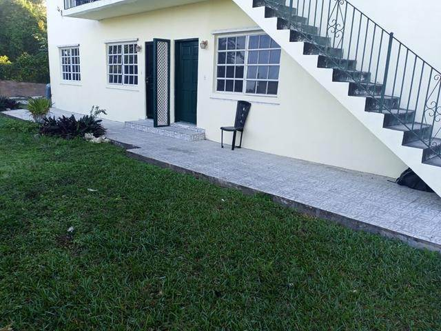 Multi Family for Sale at Excellent Fourplex Carmichael Road, Nassau And Paradise Island, Bahamas