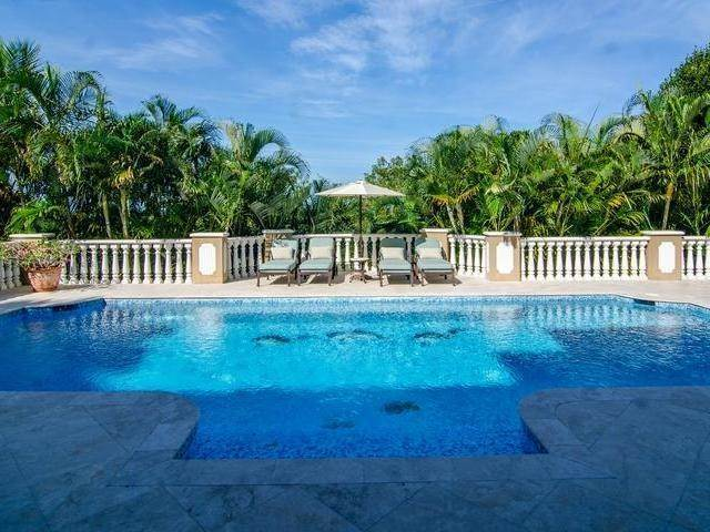 29. Single Family Homes for Sale at Lyford Cay, Nassau And Paradise Island, Bahamas