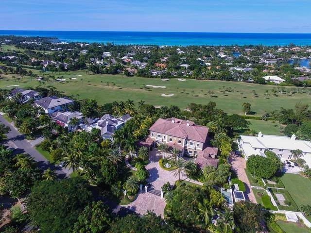 38. Single Family Homes for Sale at Lyford Cay, Nassau And Paradise Island, Bahamas