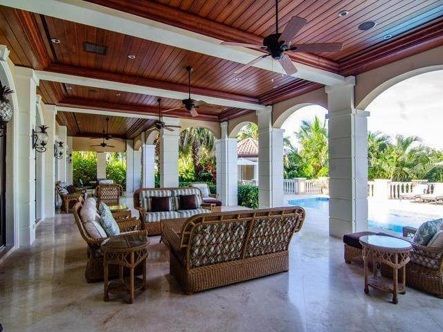 43. Single Family Homes for Sale at Lyford Cay, Nassau And Paradise Island, Bahamas