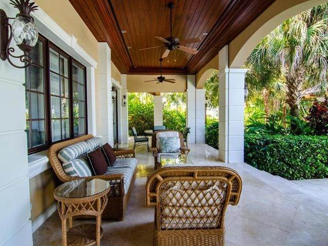 44. Single Family Homes for Sale at Lyford Cay, Nassau And Paradise Island, Bahamas