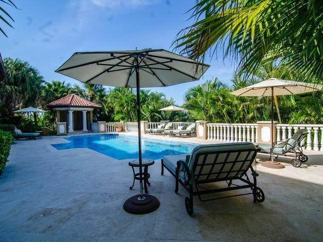46. Single Family Homes for Sale at Lyford Cay, Nassau And Paradise Island, Bahamas