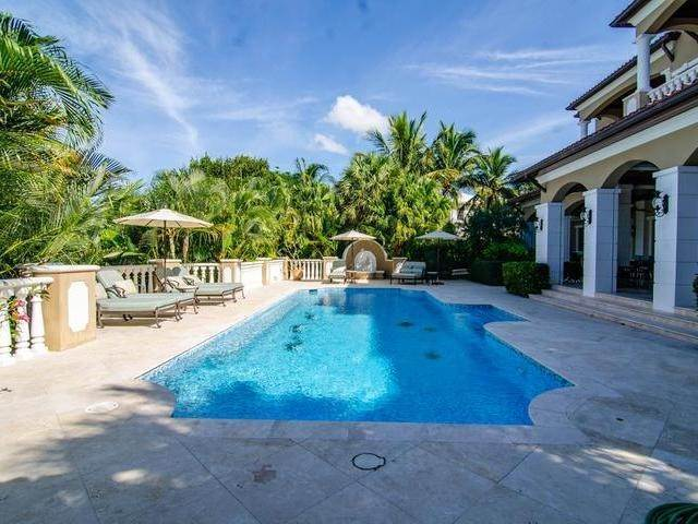 48. Single Family Homes for Sale at Lyford Cay, Nassau And Paradise Island, Bahamas