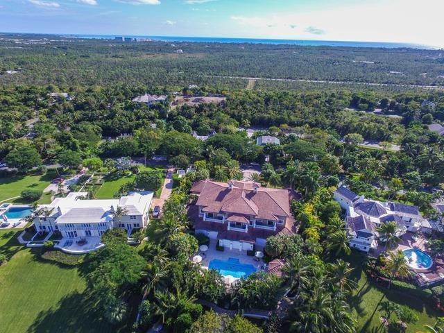 55. Single Family Homes for Sale at Lyford Cay, Nassau And Paradise Island, Bahamas