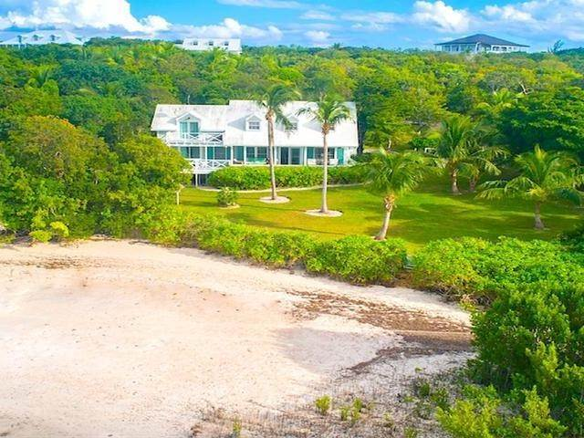 2. Single Family Homes for Sale at Harbour Island, Eleuthera, Bahamas