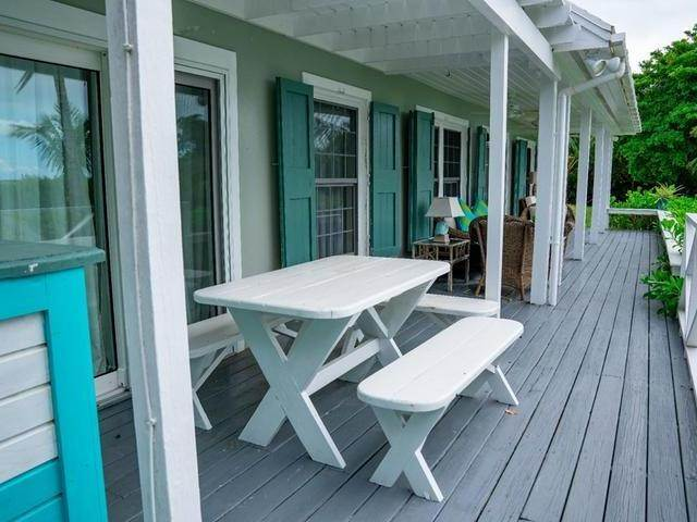 21. Single Family Homes for Sale at Harbour Island, Eleuthera, Bahamas
