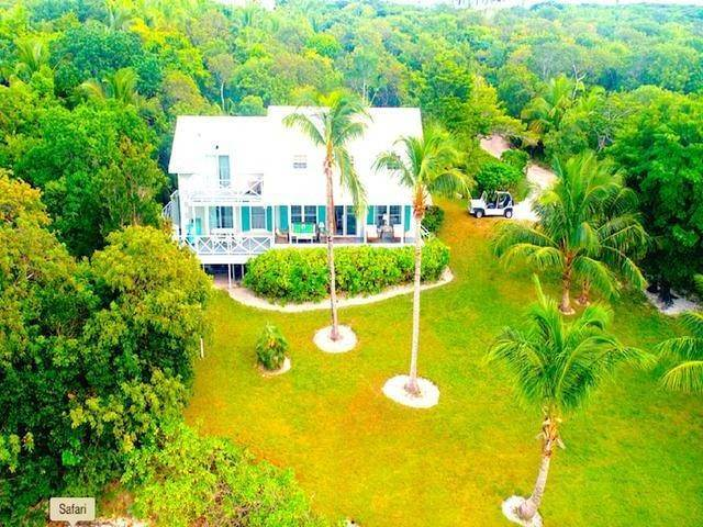 24. Single Family Homes for Sale at Harbour Island, Eleuthera, Bahamas