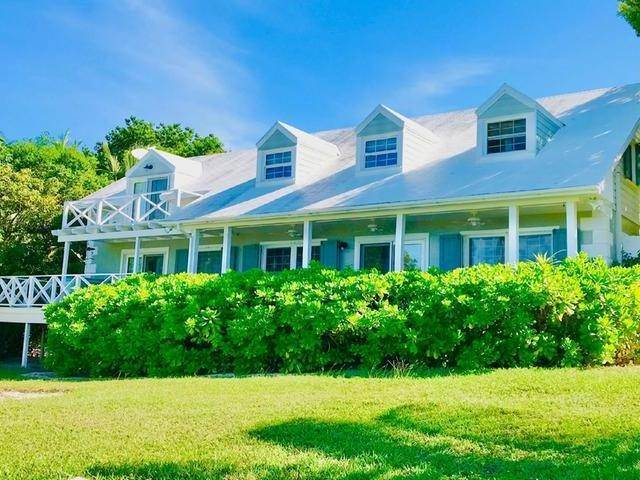 3. Single Family Homes for Sale at Harbour Island, Eleuthera, Bahamas