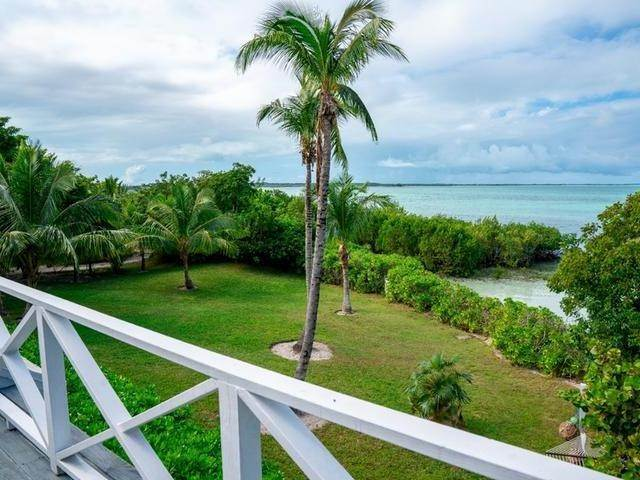 4. Single Family Homes for Sale at Harbour Island, Eleuthera, Bahamas