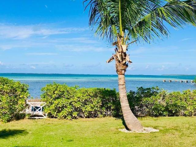 6. Single Family Homes for Sale at Harbour Island, Eleuthera, Bahamas