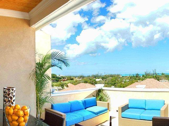 Co-op / Condo for Sale at 106 -The Balmoral Balmoral, Prospect Ridge, Nassau And Paradise Island Bahamas
