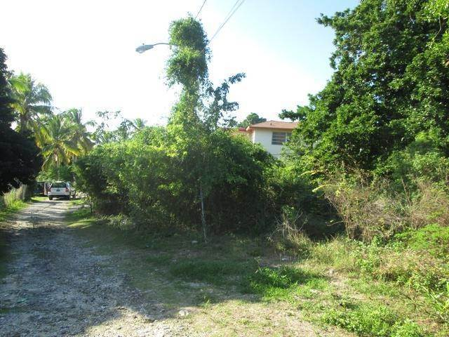 3. Land for Sale at Fox Hill, Nassau And Paradise Island, Bahamas