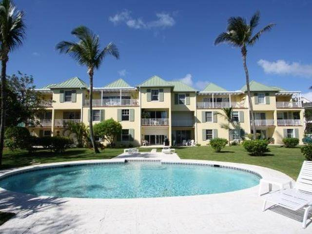 Co-op / Condo for Sale at Eastwind, Paradise Island, Nassau And Paradise Island Bahamas