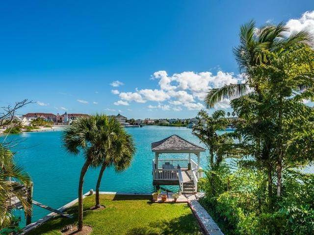 3. Single Family Homes for Sale at Cable Beach, Nassau And Paradise Island, Bahamas