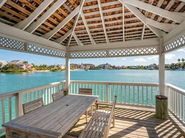 5. Single Family Homes for Sale at Cable Beach, Nassau And Paradise Island, Bahamas