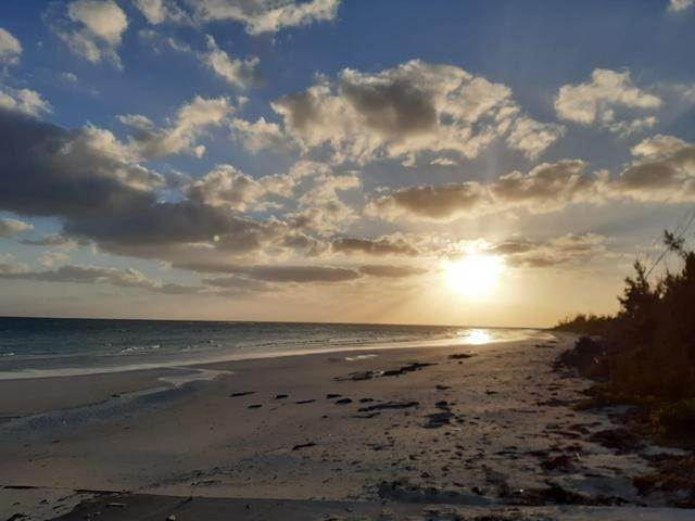 Land for Sale at Britania, Freeport and Grand Bahama, Bahamas