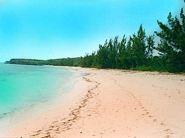 Land for Sale at Hawks Nest, Cat Island, Bahamas