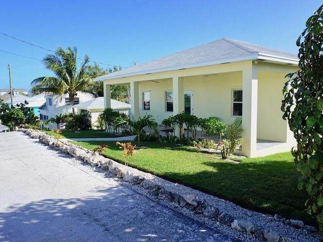 Single Family Homes for Sale at Spanish Wells, Eleuthera, Bahamas