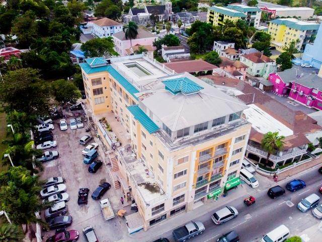 4. Building for Sale at Downtown, Nassau And Paradise Island, Bahamas