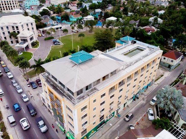 6. Building for Sale at Downtown, Nassau And Paradise Island, Bahamas