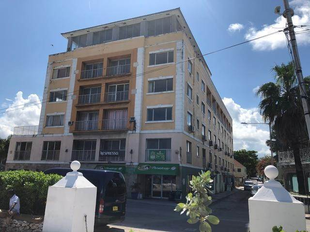 7. Building for Sale at Downtown, Nassau And Paradise Island, Bahamas