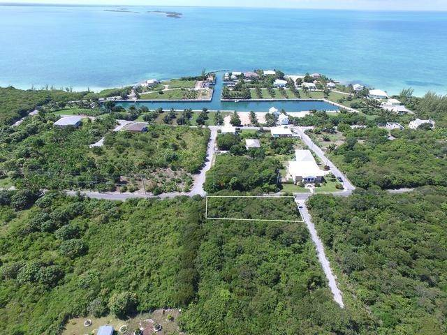 2. Land for Sale at Lot 37 Russell Island, Eleuthera, Bahamas