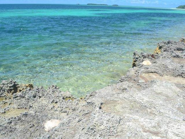 6. Land for Sale at Lot 37 Russell Island, Eleuthera, Bahamas