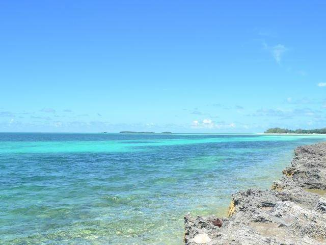 8. Land for Sale at Lot 37 Russell Island, Eleuthera, Bahamas