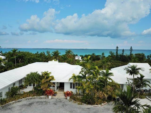 Single Family Homes for Sale at Chickcharney Camperdown Heights, Eastern Road, Nassau And Paradise Island Bahamas