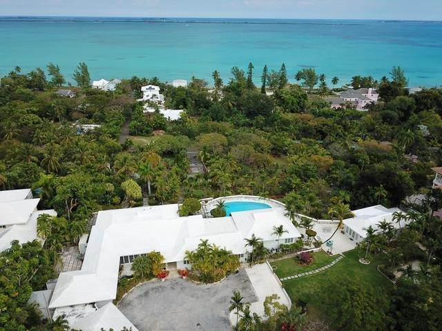 13. Single Family Homes for Sale at Chickcharney Camperdown Heights, Eastern Road, Nassau And Paradise Island Bahamas