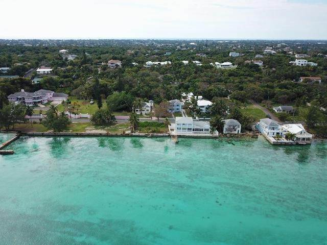 18. Single Family Homes for Sale at Chickcharney Camperdown Heights, Eastern Road, Nassau And Paradise Island Bahamas