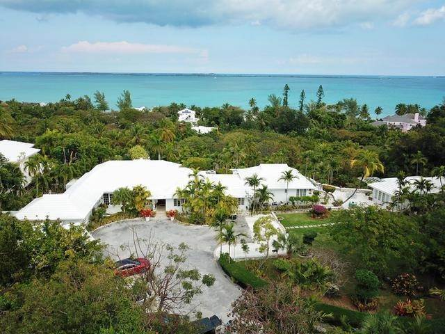 24. Single Family Homes for Sale at Chickcharney Camperdown Heights, Eastern Road, Nassau And Paradise Island Bahamas