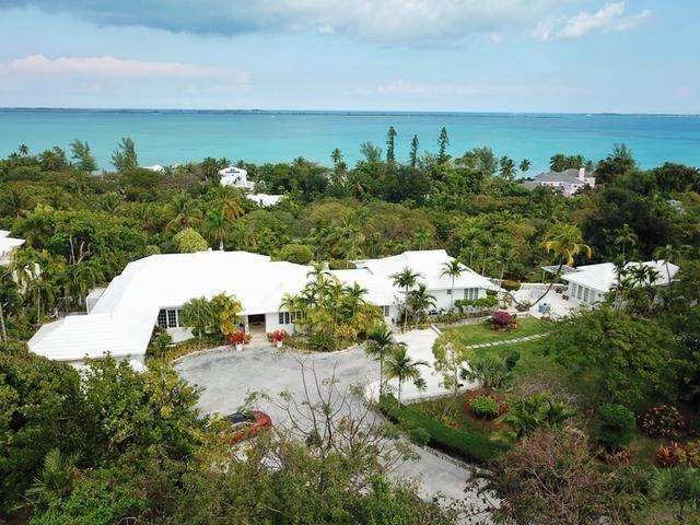 31. Single Family Homes for Sale at Chickcharney Camperdown Heights, Eastern Road, Nassau And Paradise Island Bahamas