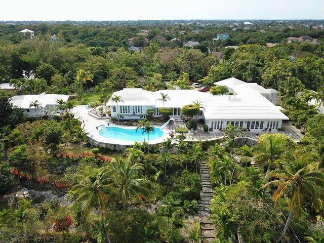 4. Single Family Homes for Sale at Chickcharney Camperdown Heights, Eastern Road, Nassau And Paradise Island Bahamas