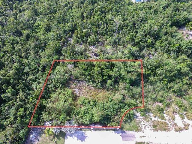 Land for Sale at South Ocean, Nassau And Paradise Island, Bahamas