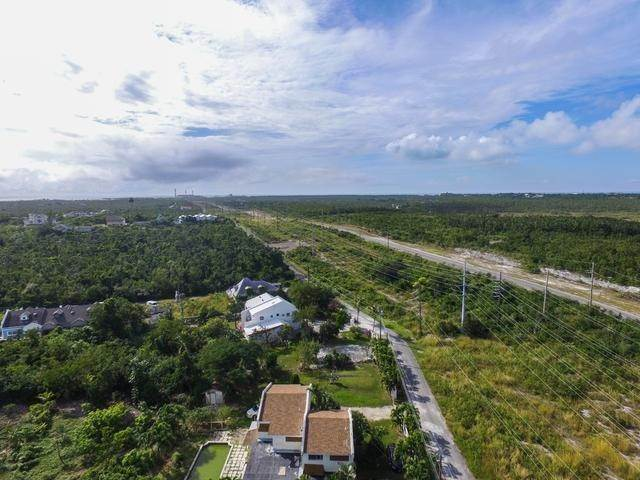 4. Land for Sale at South Ocean, Nassau And Paradise Island, Bahamas