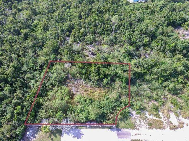 5. Land for Sale at South Ocean, Nassau And Paradise Island, Bahamas