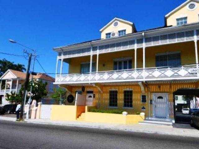 Building for Rent at Suite E.5 Downtown, Nassau And Paradise Island, Bahamas