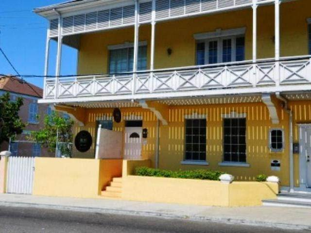 2. Building for Rent at Suite E.5 Downtown, Nassau And Paradise Island, Bahamas