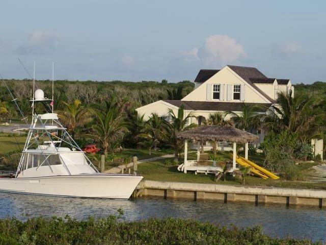 Single Family Homes for Sale at The Pilot House Schooner Bay, Abaco, Bahamas