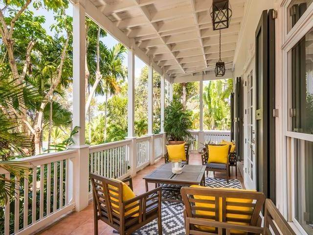 2. Single Family Homes for Sale at La Falaise Lyford Cay, Nassau And Paradise Island, Bahamas