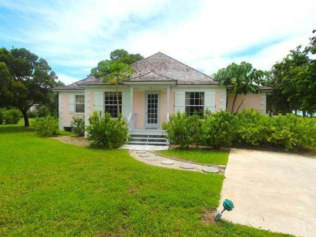 Single Family Homes for Sale at Fortune Cay Home Fortune Cay, Freeport And Grand Bahama, Bahamas