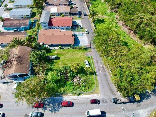 2. Land for Sale at Soldier Road, Nassau And Paradise Island, Bahamas