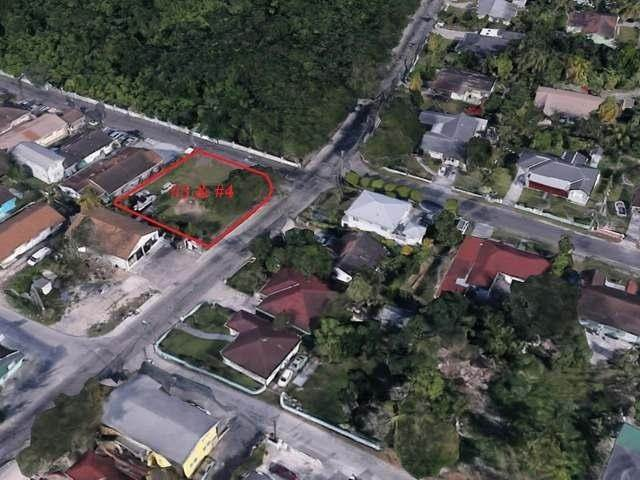 4. Land for Sale at Soldier Road, Nassau And Paradise Island, Bahamas