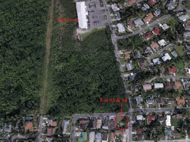 5. Land for Sale at Soldier Road, Nassau And Paradise Island, Bahamas