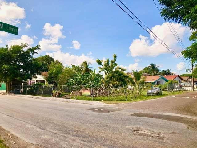 6. Land for Sale at Soldier Road, Nassau And Paradise Island, Bahamas